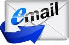 email-boríték