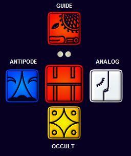 » Maja Asztrológia * Időzítő