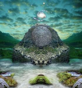 Moon Maya-1