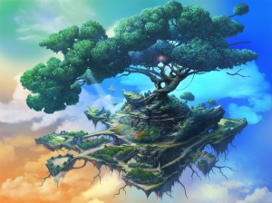 floating_island_by_hofarts-d5tsr0t