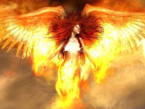 fire-angel-golden-angel