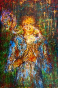 ce05c3017b5cb6806ad1b4dddd38b323--spiritual-awakening-visionary-art