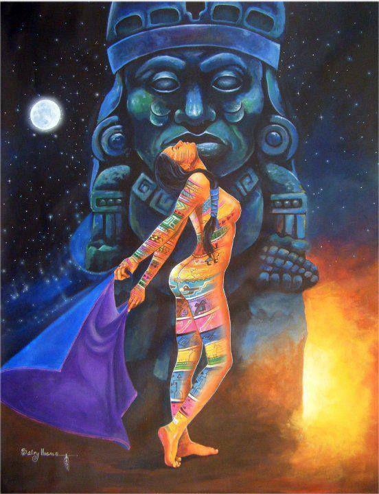 spiritual-awakening kigyo