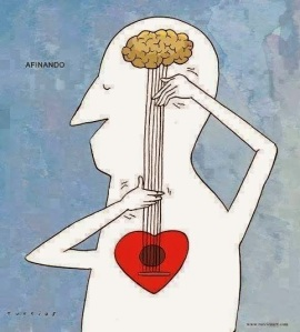 music of heart and mind