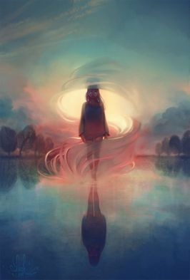 spiritual-awakening-sudden-awakening-wake-up-dream-reality-acim-a-course-in-miracles