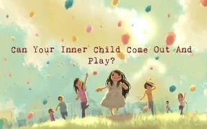 Inner Child _Kék majom