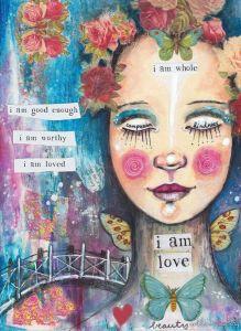 sel love